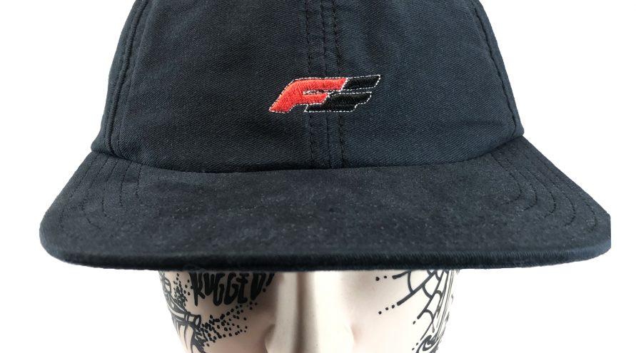 """Race"" 6- panel Hat"